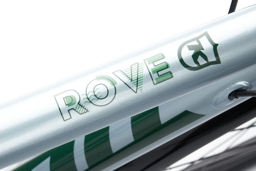 Kona Rove - gravel bike