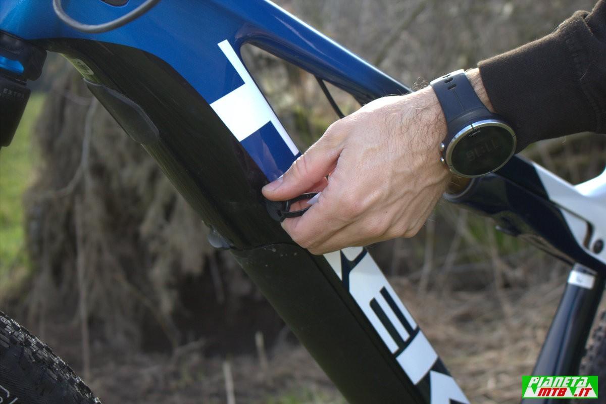 Fazua Evation - motore e-Bike