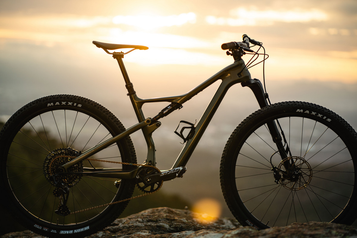 Cannondale Scalpel SE LTD - 2021