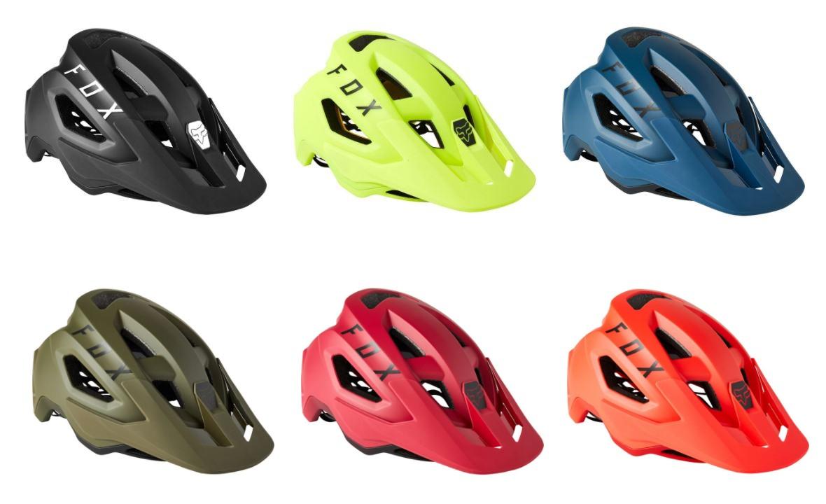 Fox Racing - casco Speedframe