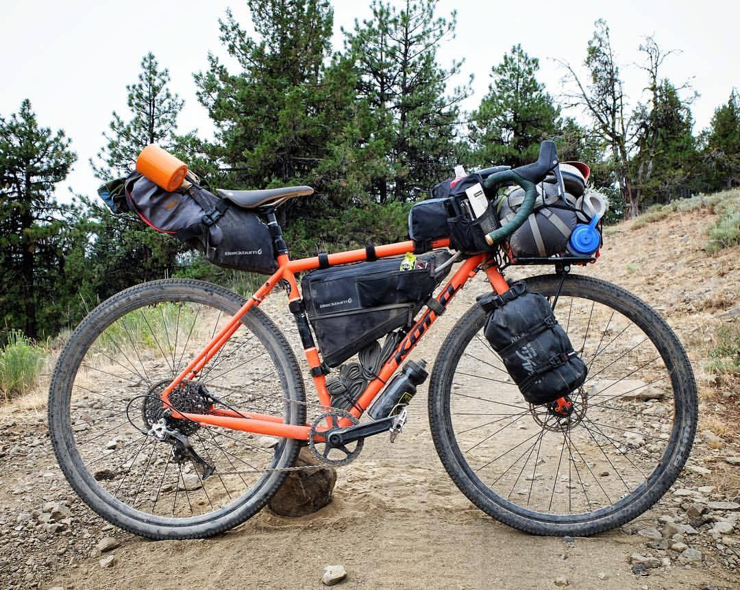Kona Sutra - gravel bike