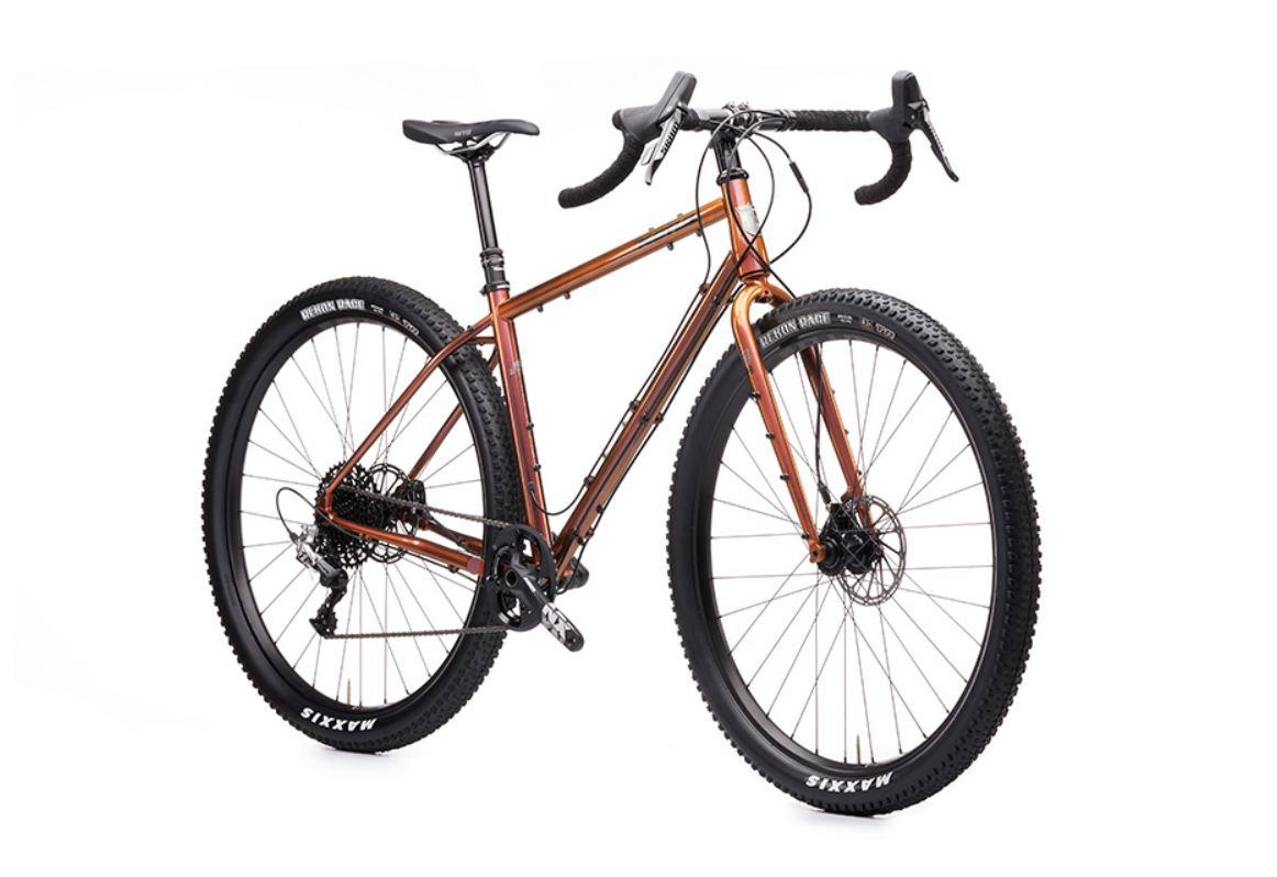 Kona Sutra ULTD - Gravel bike