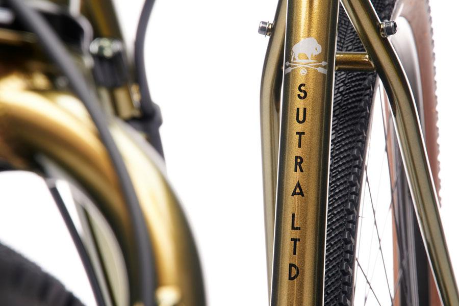 Kona Sutra LTD - gravel bike