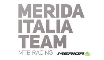 Merida Italia team