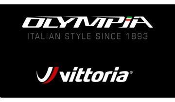 Team Olympia Vittoria