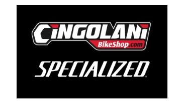 Team Cingolani - Specialized
