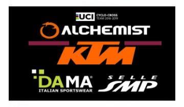 KTM Dama Alchemist Selle SMP Pro team