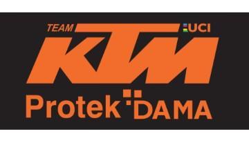 Sabato la presentazione del Team KTM Protek Dama