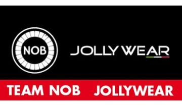 TEAM NOB JOLLYWEAR: VITO BUONO CENTRA LA TOP TEN ALLA GIMONDI BIKE