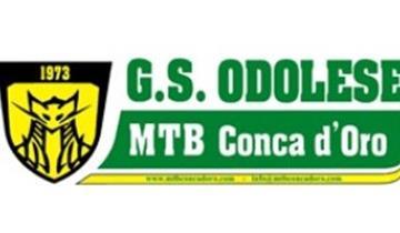 4 biker del GS Odolese premiati alla Franciacorta Oglio Cup