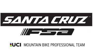 Santa Cruz - FSA MTB Pro team