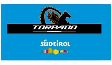 Torpado Südtirol International Mtb Pro team