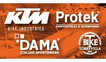 KTM Protek Dama Torrevilla Mtb