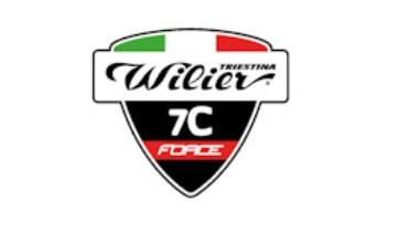 Wilier 7C Force MTB Team
