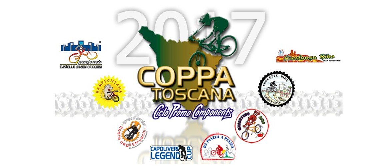 Coppa Toscana, le premiazioni il 12 novembre a Sarteano
