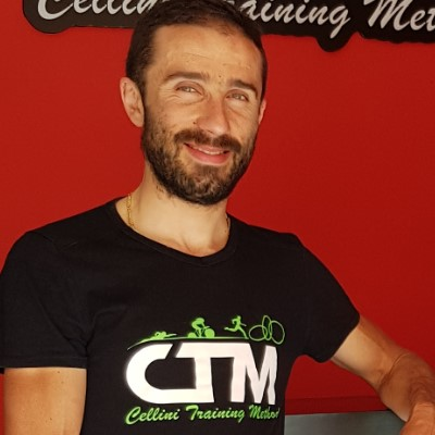 Alessio Cellini - Trainer
