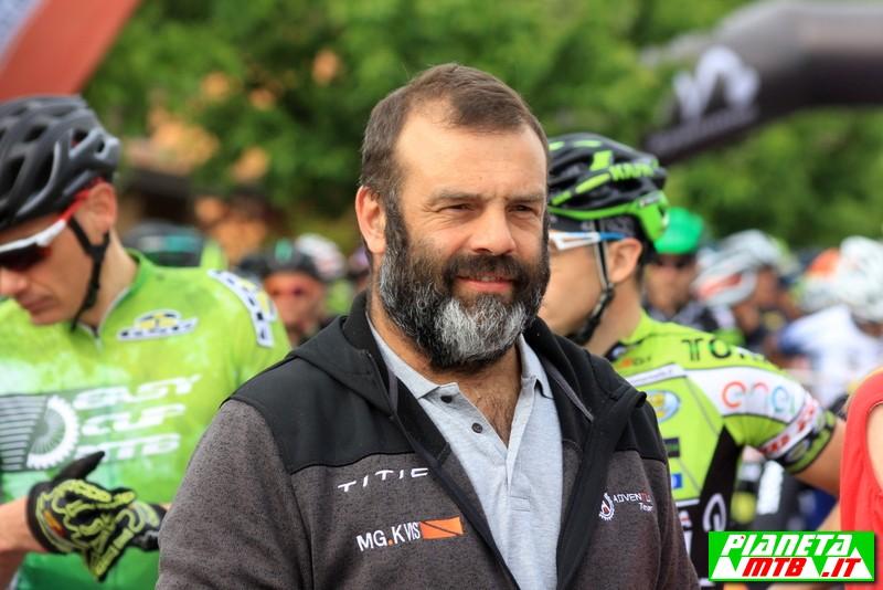 Matteo Pedrazzani