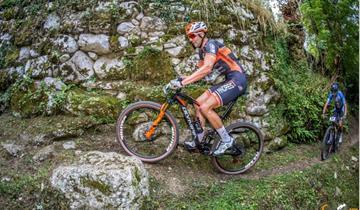 OMAP Cicli Andreis, Pallaoro quarto al Mionetto Trophy