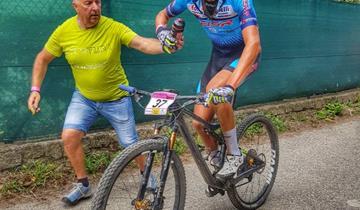 Team BSR, Pallaoro vince a Legnago. Pintarelli bronzo all'italiano