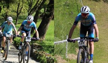 Team BSR, a Niardo medaglia di legno per Pintarelli