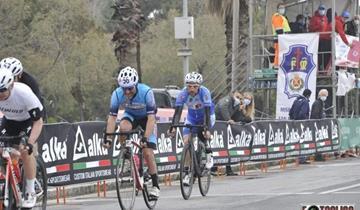 Team BSR, ancora un argento per Pintarelli