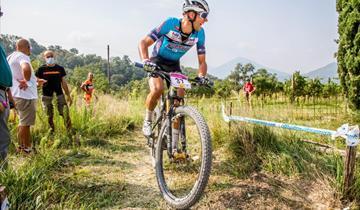 Team BSR, oro di Pintarelli a Polcenigo