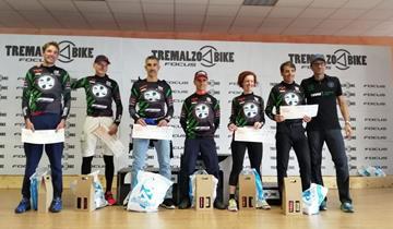 Lissone MTB, doppio successo in Coppa Lombardia