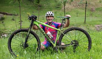 Lugagnano Off Road: Zuccolini vince l'MTB Ahead Tour