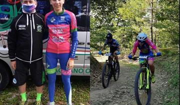 Lugagnano Off Road, Sesenna seconda all'Italiano Up Hill