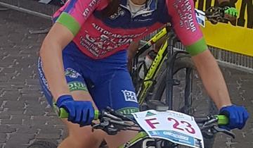 Luganano Off Road, super Sesenna alla Gimondi Bike