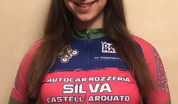 La Lugagnano Off Road dà il benvenuto a Nicole Paulli