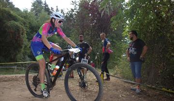 Lugagnano Off Road, Federica Sesenna campionessa italiana XC