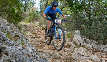 New Bike 2008 RT, il bilancio del 4Island MTB Stage Race