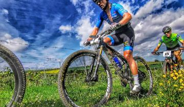 New Bike 2008 RT al via della GF Terre del Sangiovese