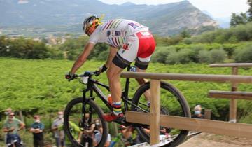 Alberto Riva: altra vittoria a Pergine Valsugana
