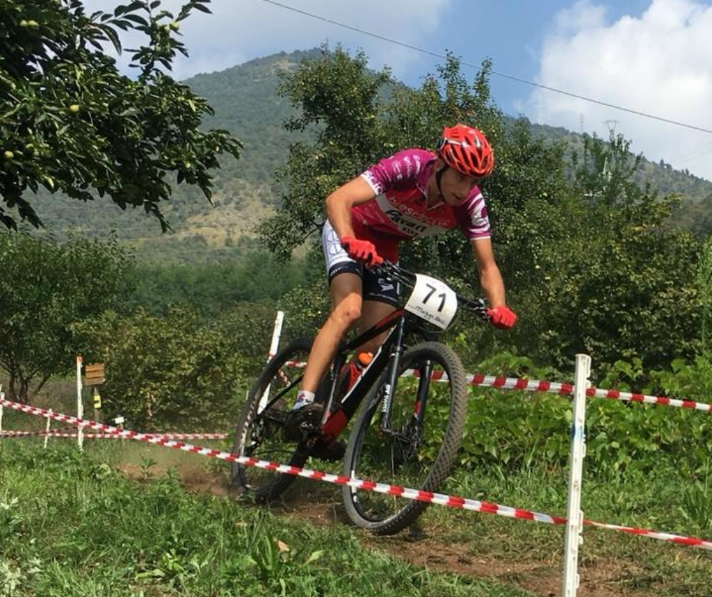 Cristian Boffelli quarto nell'ultima prova di Nave, vince per il secondo anno consecutivo il circuito Brescia Cup