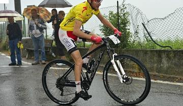 Pavan Free Bike: quattro nella top ten di Sorisole