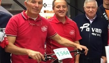 Amatori e categorie giovanili, filo doppio in Pavan Free Bike