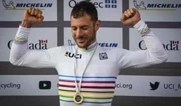 Alberto Riva … Laureato a Genova, Campione del Mondo in Canada