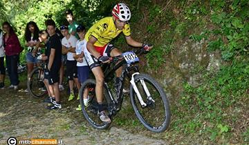 Pavan Free Bike: Ottima gara di Moretti a Parre, per la quinta domenica sul podio