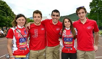 Pavan Free Bike brilla nelle Cup di Orobie e Brescia