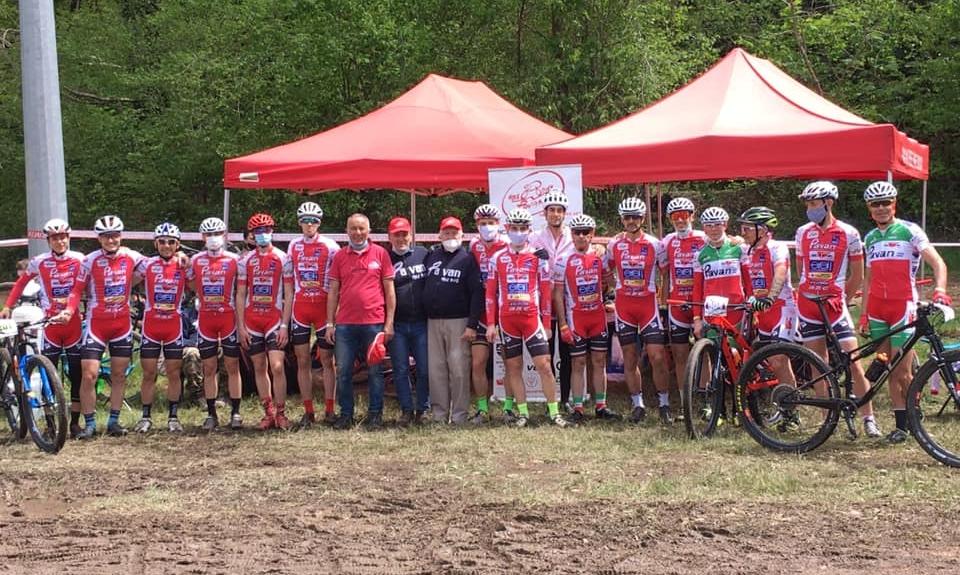 Due vittorie per Pavan Free Bike alla XCO Valceresio Bike