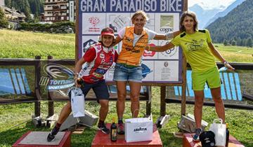Pavan Free Bike con il mirino puntato sul Campionato Italiano in Garfagnana