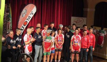 Pavan Free Bike presenta lo squadrone 2020, un  team che con gli amatori punta in alto