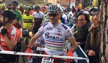 1, 2, 3 a Campochiesa …. è iniziata la stagione del Pavan Free Bike!