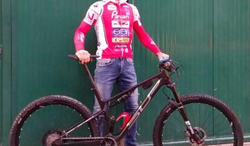 Sette nuovi atleti per un'altra grande evoluzione di Pavan Free Bike