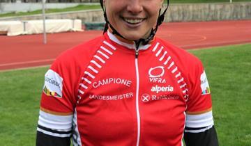 RH Racing, Anna Oberparleiter campionessa regionale