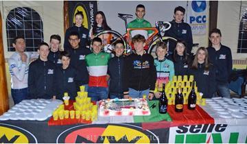 Presentato ad Aprilia il Race Mountain Folcarelli