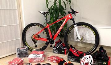 New entry: SOUDAL-LEE COUGAN Racing Team presenta quattro nuovi partner