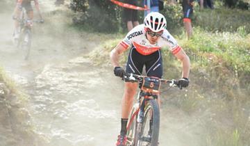 Cristian Cominelli e Stefano Valdrighi chiudono nella top ten a Capoliveri